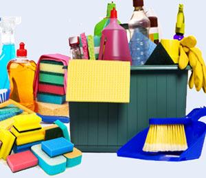 Товары для уборки