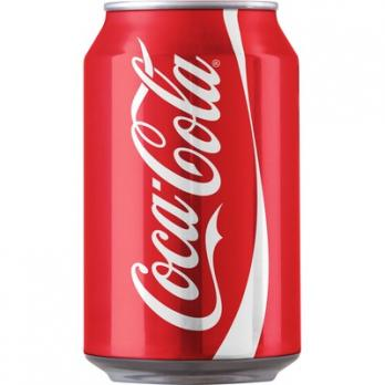 Coca Cola, Fanta, Pepsi, Sprite