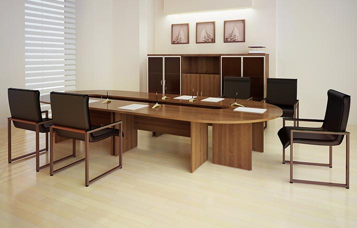 02 Офисная мебель б\у