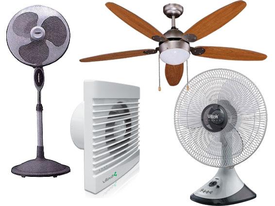 31 Вентиляторы